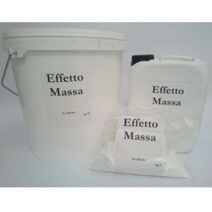 effetto massa