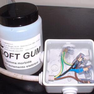 soft gum